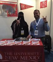 UNM recruitment in Saudi Arabia