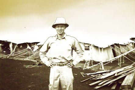 John Henry Hodges