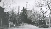 Hodgin Hall c1930