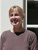 Lillian Makeda