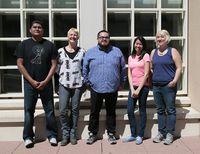 CWSR Fellows