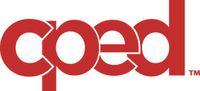CPED logo