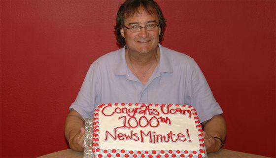 1000 News Minute