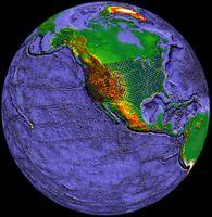 Earthscope Globe Instruments