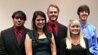 2014 Student Team