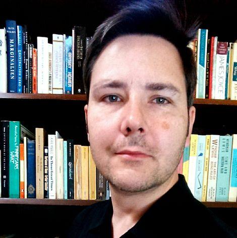 Matthew Hofer