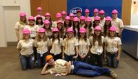 2014 NM Leadership Students