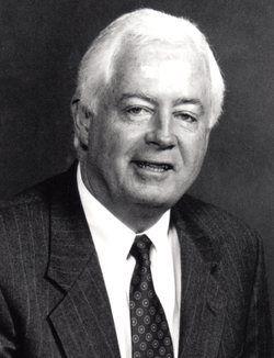 Paul Gillan Risser