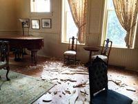 Hodgin-rain damage