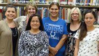 Inter-American Scholar group