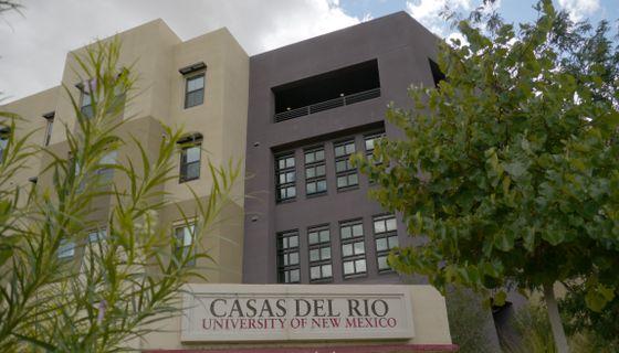 Casas del Rio