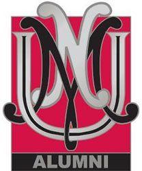 UNM Alumni Association logo