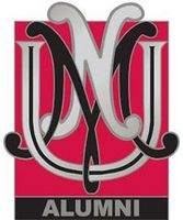 UNM Alumni Association logo
