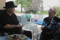 Momaday and Thorson