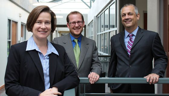 New Law Faculty