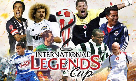 International legends