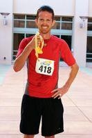 Nerd Run Winner