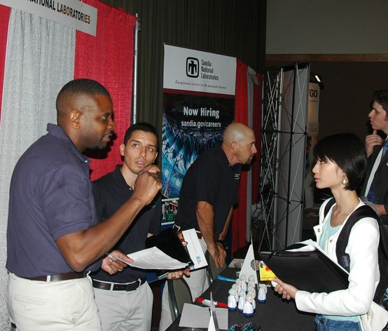 2014 UNM Career Fair