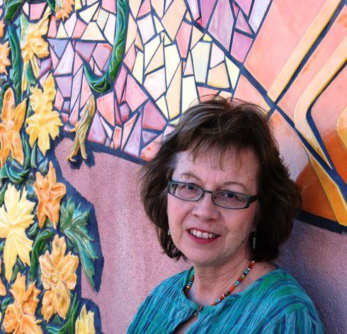 Sharon Oard Warner