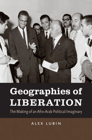 Geographies of Liberation