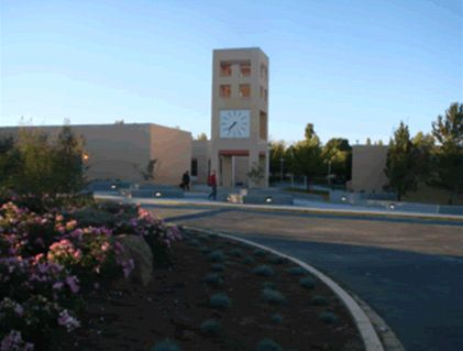 UNM Valencia campus