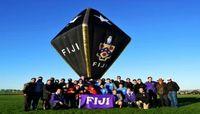 FIJI Fraternity balloon