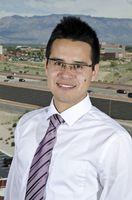Ricardo Gonzalez-Pinzon