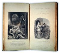 Plates from 1831 edition.