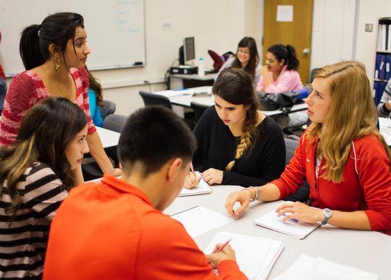 Patel tutors chemistry