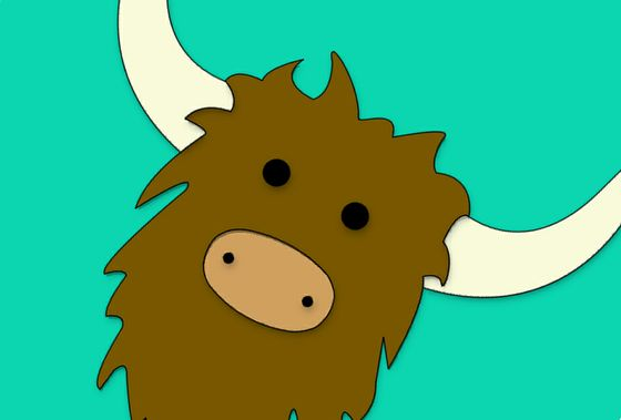 Yik Yak official logo