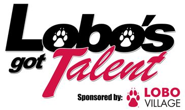 Lobos' Talent logo