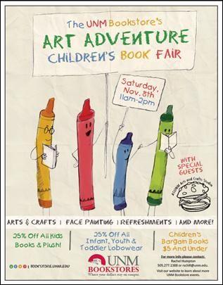 'Art Adventure'