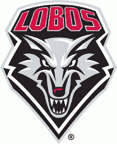 UNM Lobos logo