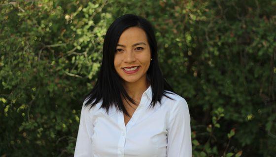 Carolyn Dang