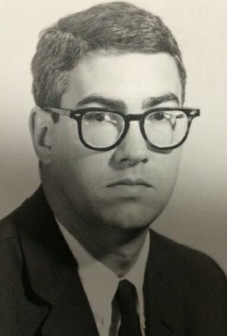 Fred Warner 1966
