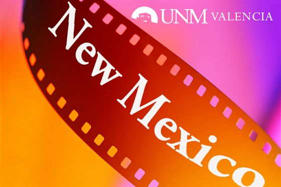 UNM Valencia film festival