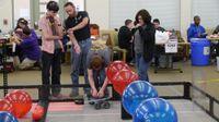 2014 VEX Robotics Competition