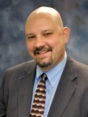 UNM Law Professor Alex Ritchie