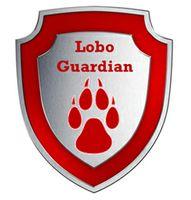 Loboguardian Logo