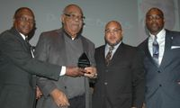 UNM Distinguished Black Alumni of the Year