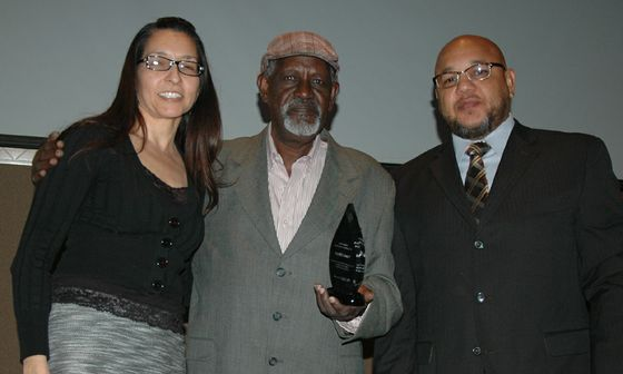 Africana Studies Distinguished Alumnus Award
