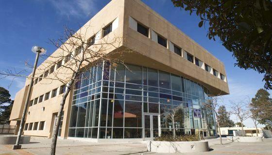 Jackson Student Center