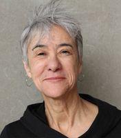 Geraldine Forbes Isais