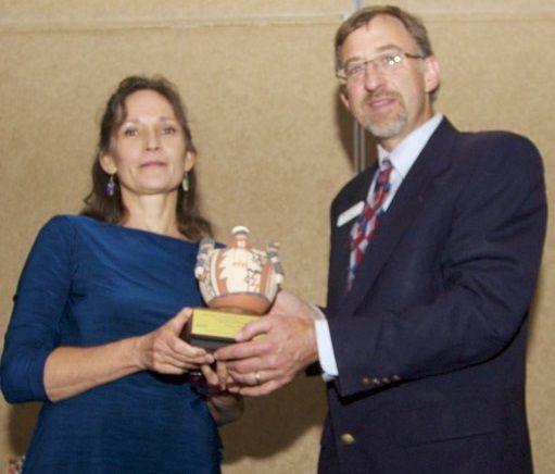 New Mexico Humanitarian Award