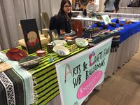 ASUNM Arts & Crafts Fair