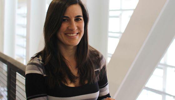 Ursula Freire