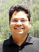 Rajeeb Hazra