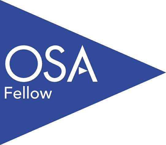OSA Fellow