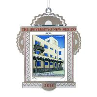 Mesa Vista Hall ornament