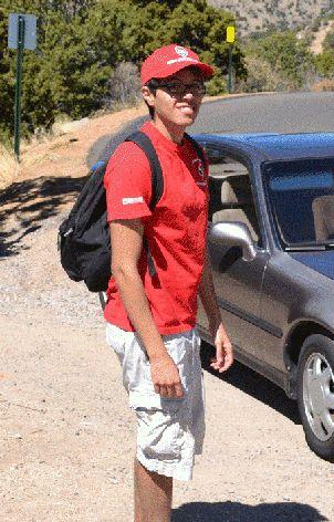 Sergio Mendez-Aguirre